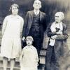 4-generations in James Luke & Mariah Hunter\'s Family