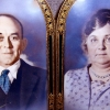 Charles Henry Hunter & Alice May Hagler Hunter