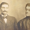 Carroll Morris Hunter & May Preston Hunter