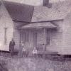 GW Hunter Family c. 1895