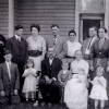 GW Hunter Family 1914