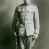 Fred Lee Hunter, WW I