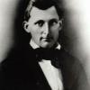 James Marshall Hunter