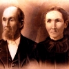 James Luke Hunter & Susan Ann Mariah Boyd Hunter