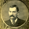 John Jacob Hunter, son of Thomas Riley Hunter, father of Clyde H. Hunter