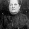 Susan Elizabeth Hunter Powell (Aunt Susie)