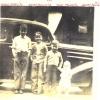 Four Lee Boys in Detroit