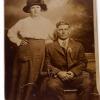 George and Hattie Walker Lee