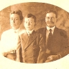 James Richard Lee family