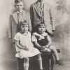 Turner Lee Children