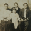 Levington Lee Family